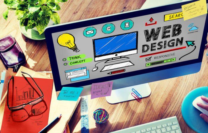 JNR Web Designer